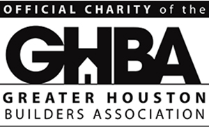 GHBA Official Charity